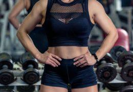 Ćwiczenia nie tylko na odchudzanie